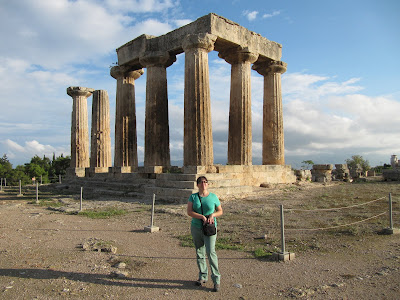 Ancient Corinto