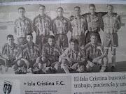 Isla Cristina C.F