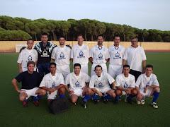 C.F MAZAGÓN.equipo histórico en r.preferente.