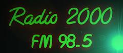 Oglądaj stronę i słuchaj radia 2000fFM
