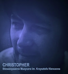 CHRISTOPHER Stowarzyszenie Muzyczne im. Krzysztofa Klenczona