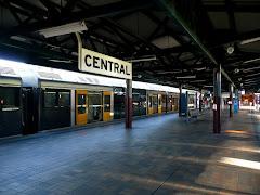 Link do soboty na sydnejskim Centralu