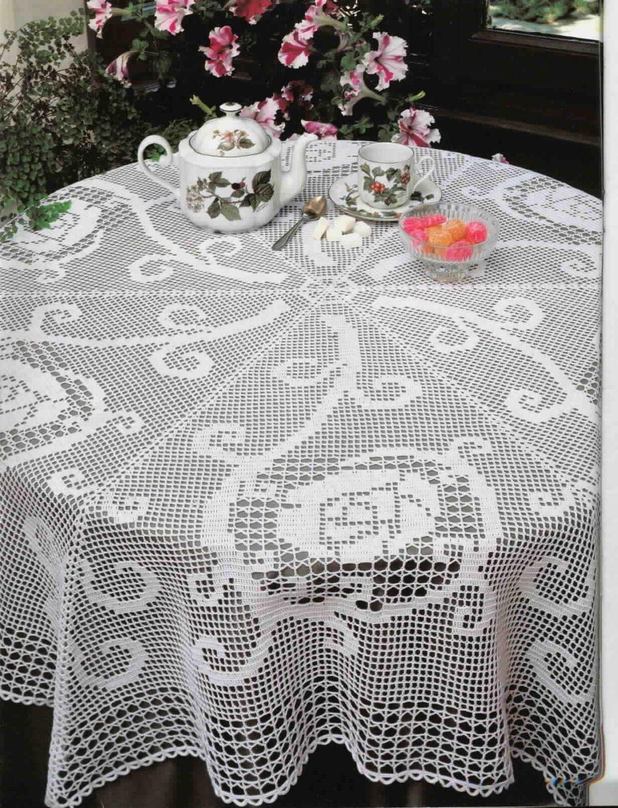 La morenita nuevo mantel para mi mesa - Mantel para mesa exterior ...