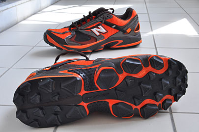 new balance off road running shoes