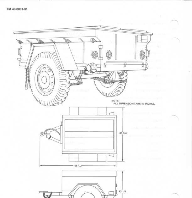 ambulance siii land rover 109 the iron nurse  polynorm aanhanger manual