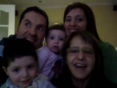 Familia Campas Lopez i Homs