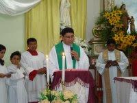 Padre Jandeilson