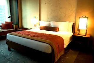 Indonesian Balinese Furniture Bedroom Design Modern Asian Theme
