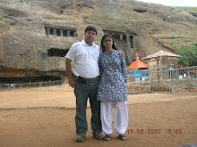 Khandala and Lonavala