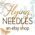 Flying Needles