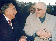 Fethullah Gülen'den skandal Risale çarpıtmaları