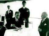Kürtler İçin Umum Müfettişliği Kuruldu [25 Haziran 1927]