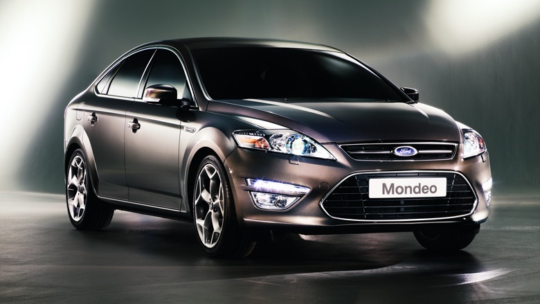 mondeo spares ltd new ford mondeo gallery. Black Bedroom Furniture Sets. Home Design Ideas