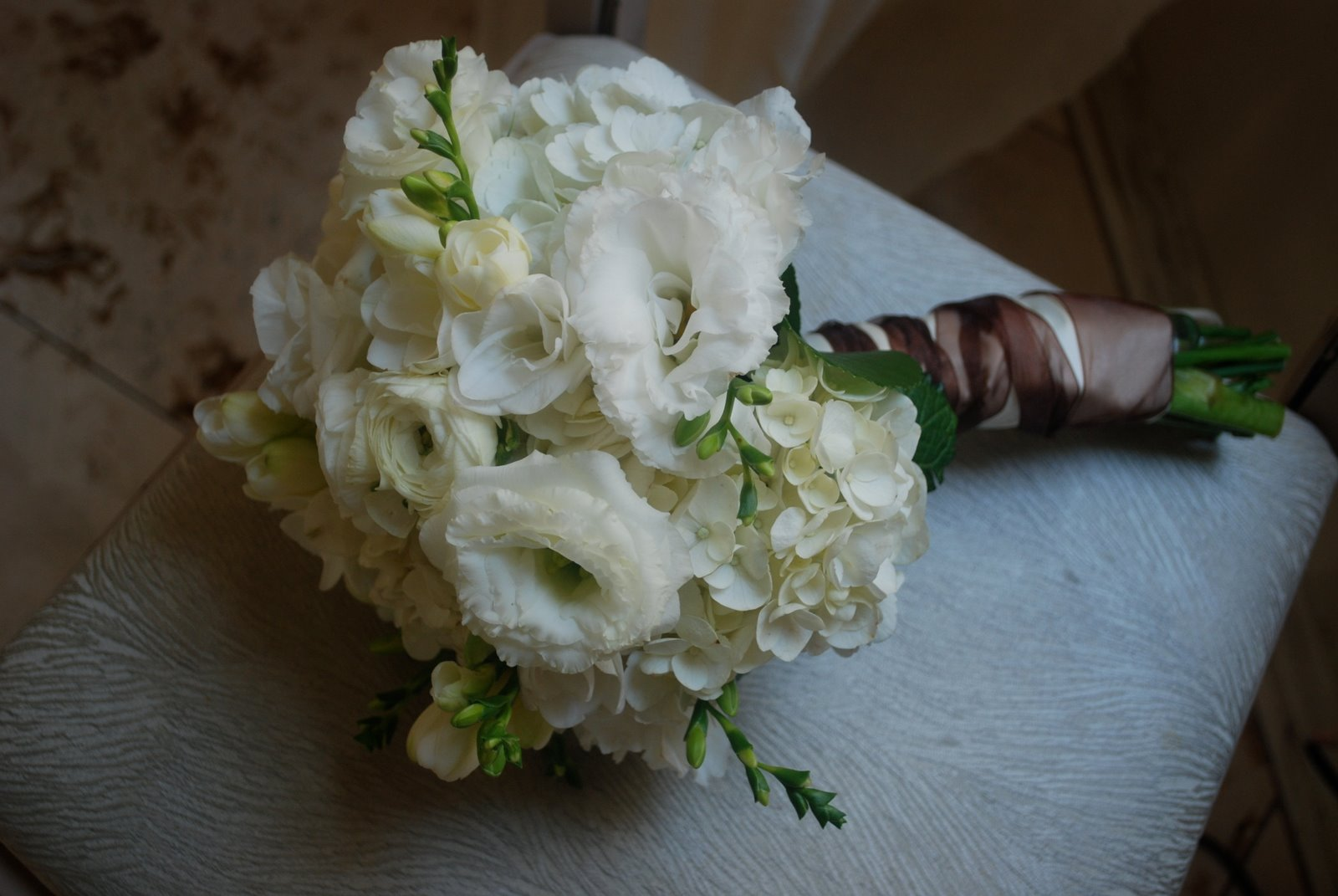 2010 the brides bouquet damn, you
