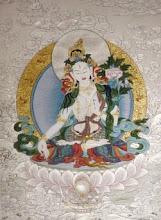 Thangka artist:  Kalsang Dawa