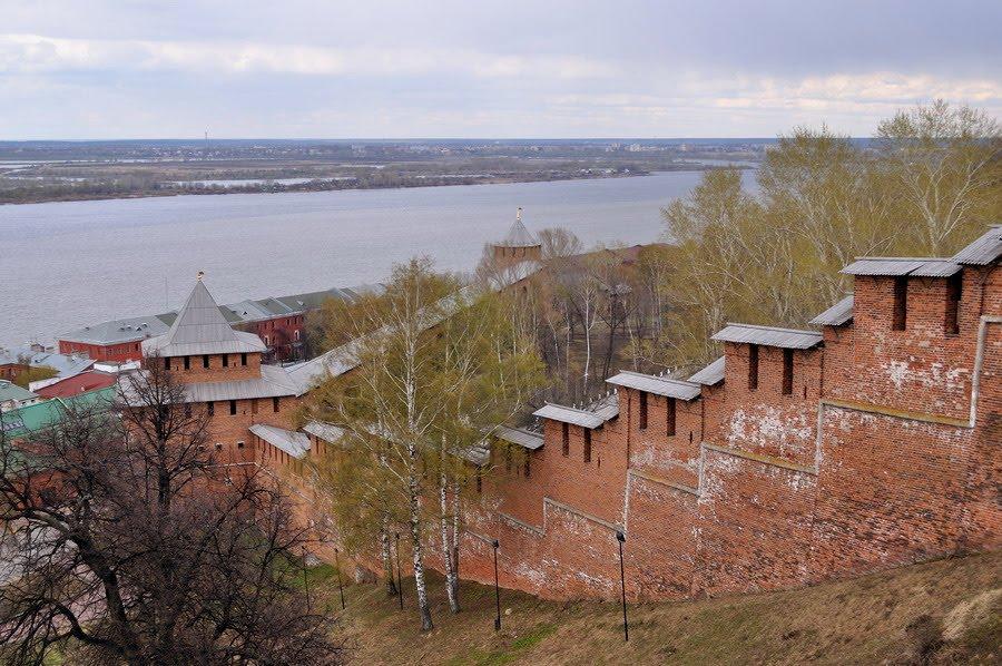 Вот схема Нижегородского