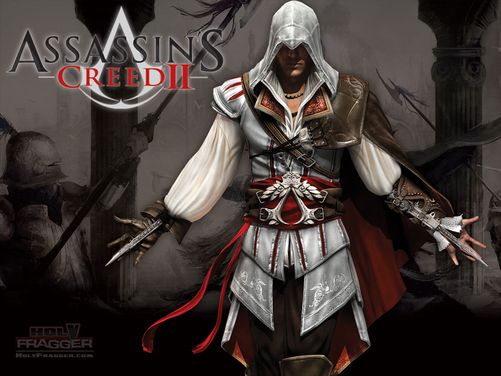 ezio assassins creed ii - photo #31