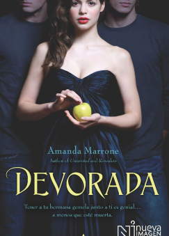 Devorada – Amanda Marronne