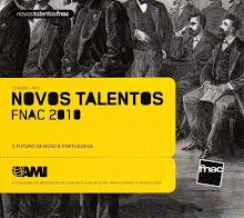 FNAC Novos Talentos 2010