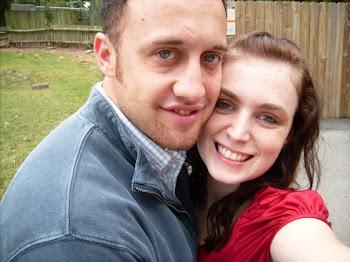 Jenna and Ben