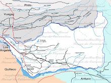 Mapas de Tucapel