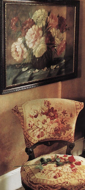 Chintz Of Darkness Good Housekeeping