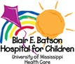 Support Mississippi's ONLY Children's Hospital!