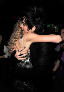 Adam Lambert 24 7 News Adam Lambert And Taylor Swift