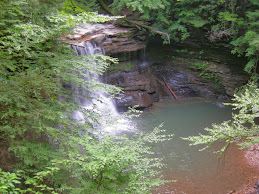 Peachtree Falls