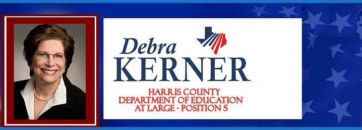 debrakerner4education