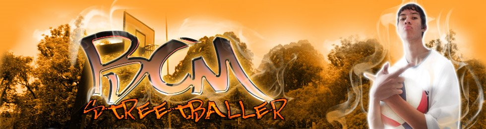 Bcm Streetballer