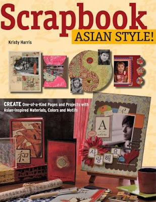 Kristy Harris, Scrapbook Asian Style