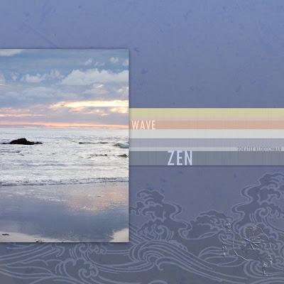Heather Taylor, Wave Zen