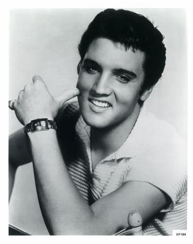 Images Elvis Presley