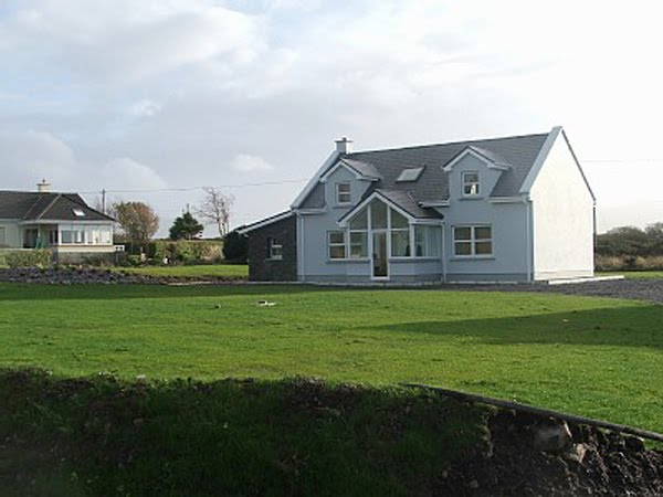Luxurious HolidayHome in Murreigh, Waterville, Co. Kerry (ref. JH29)
