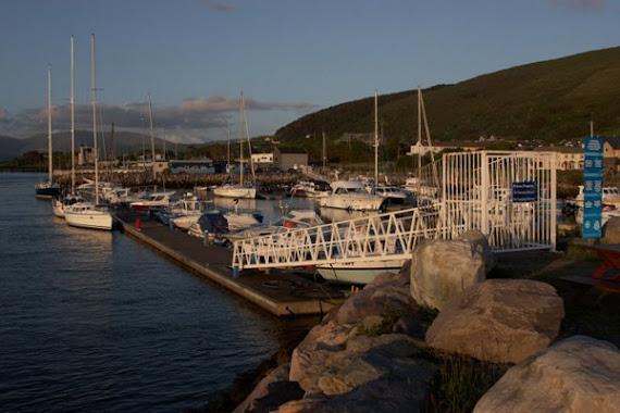 Marina de Cahirsiveen
