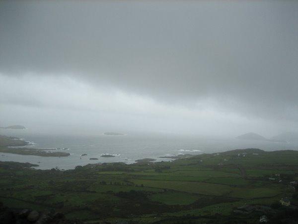 Valentia Island, wanns et emol eemol net esou schein ass