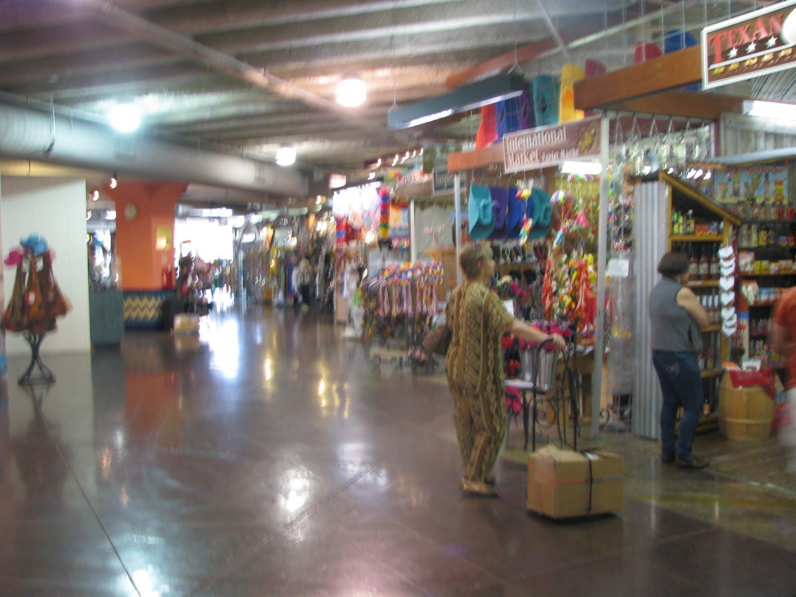 Fiesta San Antonio 2015 Market Square