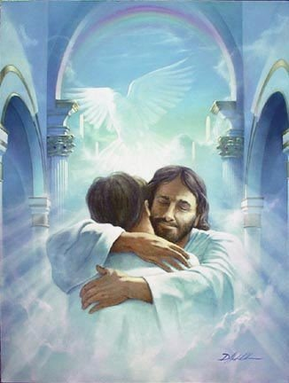 post loss listed lost son 2001 thankful future reunited heaven