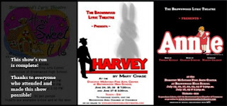 posters of playbills