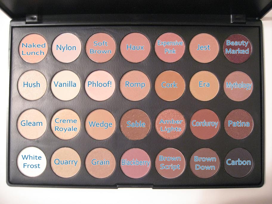 Mac Bridal Makeup Kit