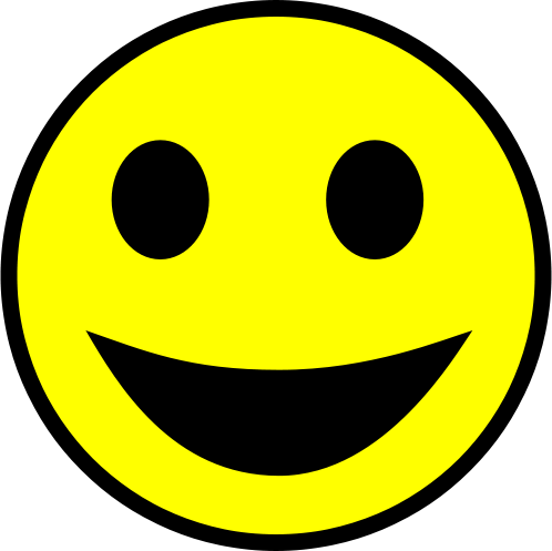 Mode pin smiley face dimulai pada awal tahun 1970-an.