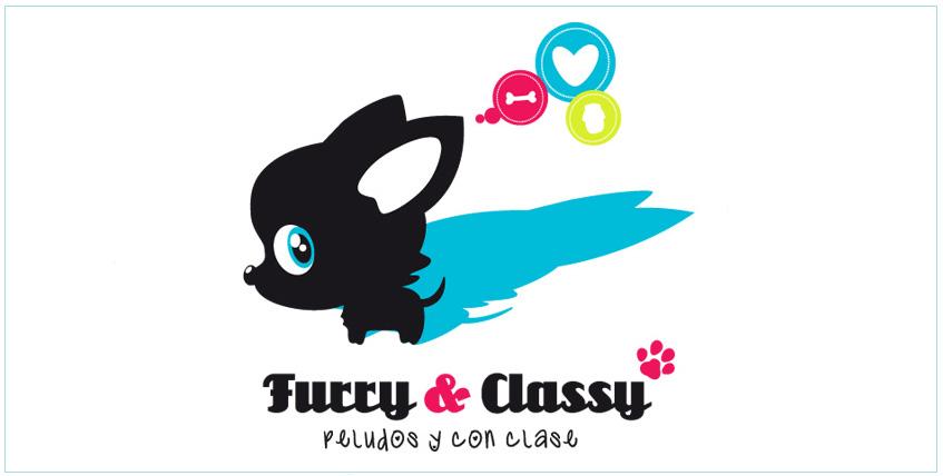 Furry & Classy // Peludos y con Clase