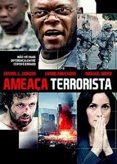 Ameaça Terrorista – Dublado – Ver Filme Online