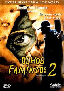 Olhos Famintos 2 – Dublado – Filme Online