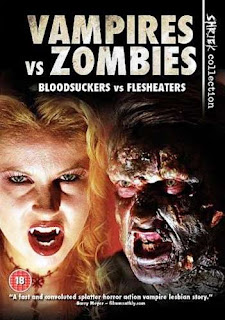 Vampires vs Zombies Legendado