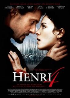 Henrique IV - O Grande Rei da Franca (2010)