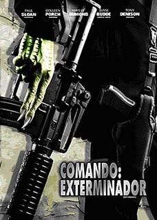 Assistir Comando Exterminador