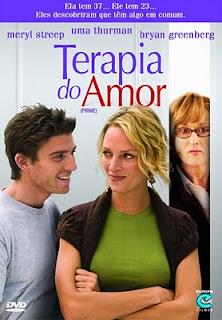 Terapia do Amor – Dublado – Ver Filme Online