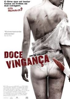 Doce Vingança – Dublado – Ver Filme Online